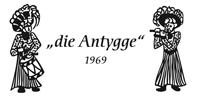 Die Antygge Logo