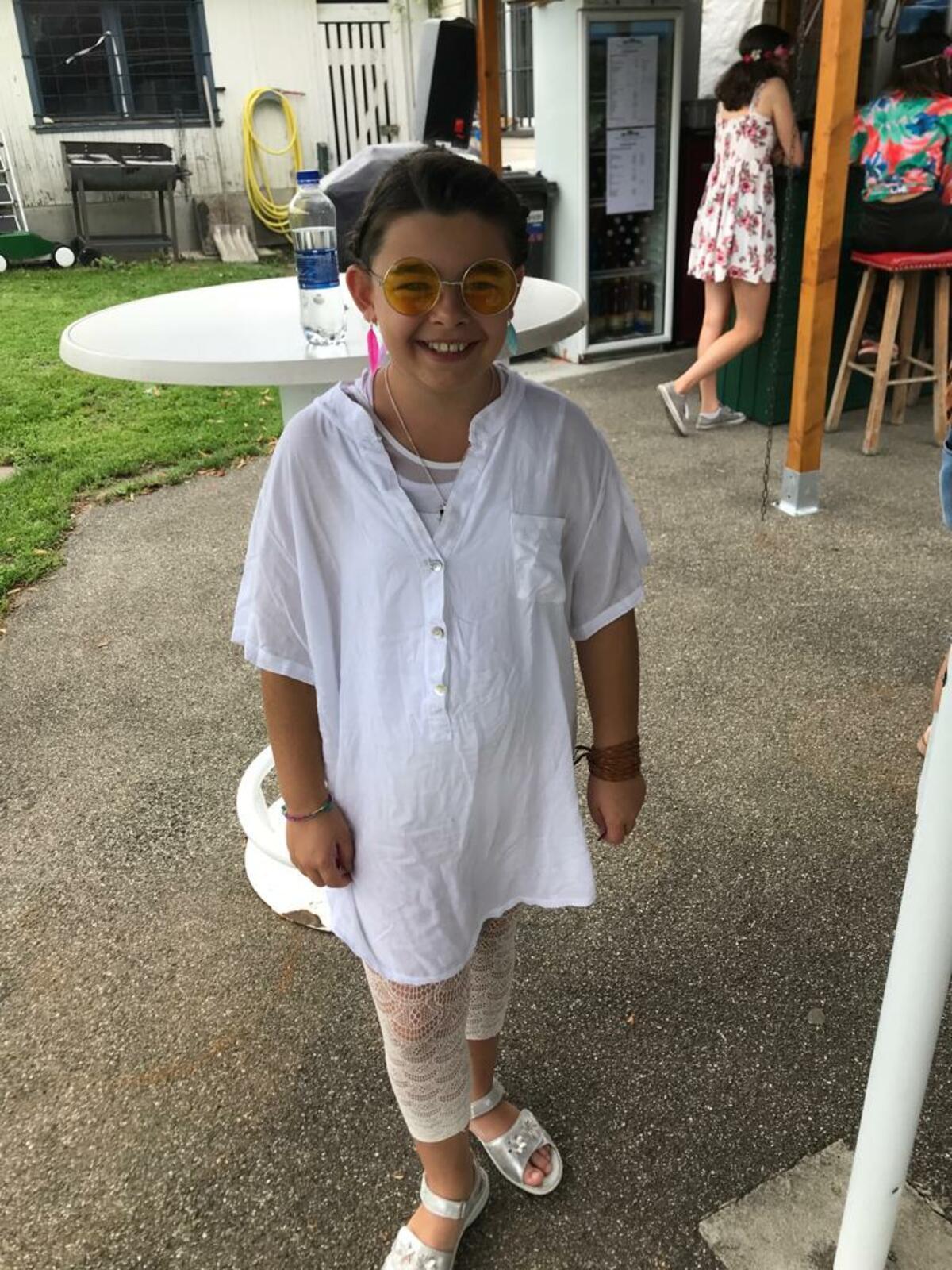 Fasnachtsclique die Antygge | Familientag Jubiläumsjahr 2020